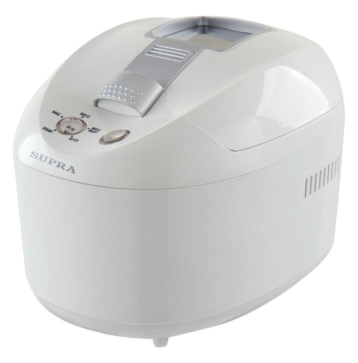 инструкция хлебопечка supra bms-350